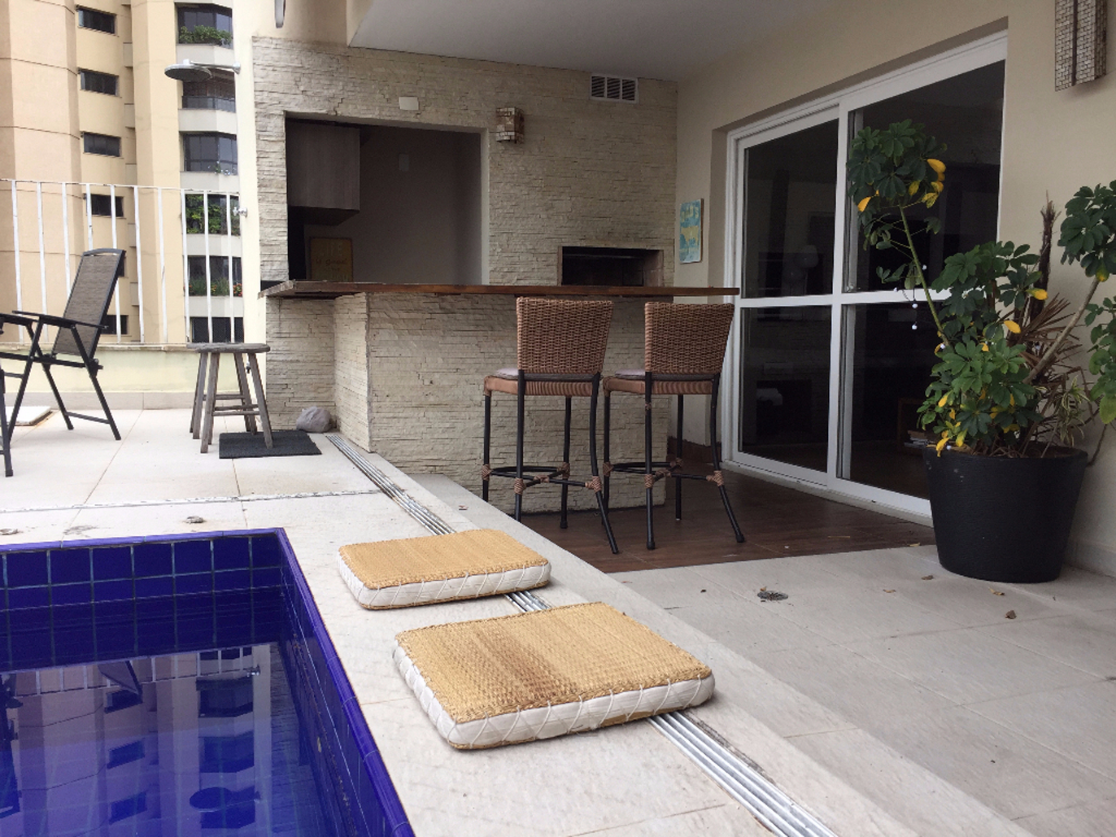 São Paulo Jardim Catarina cobertura terraço piscina 3 quartos suite closet conforto Bogoricin Prime (17)