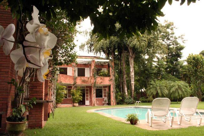 Barra da Tijuca Condominio Santa Helena Casa Duplex 6 quartos 4 suites piscina lazer praia Bogoricin Prime (1)