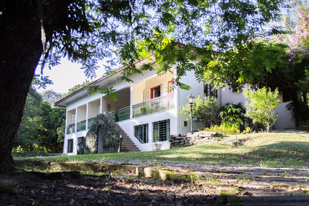 Chacara Santa Ines - Bananal - Reserva florestal 17