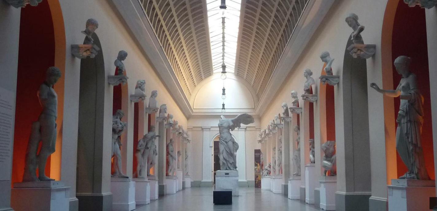 Museu Nacional de Belas Artes 2