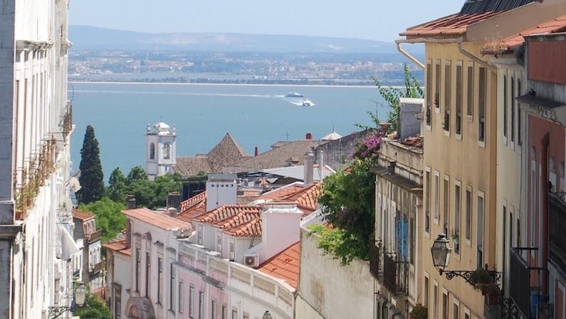 Lisboa Portugal Bogoricin Prime foto interna