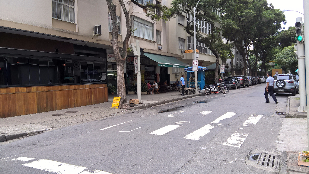 Sousa Lima Copacabana Reformado 3 quartos armarios praia Metrô amplo garagem Bogoricin Prime (43)