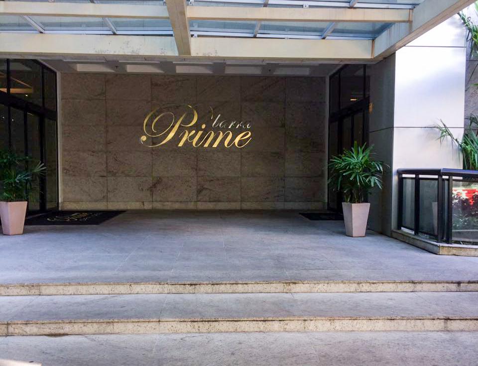 Barra da Tijuca Barra Prime Offices sala comercial requinte luxo BRT Metrô academia sala de reunião segurança Bogoricin Prime (4)1