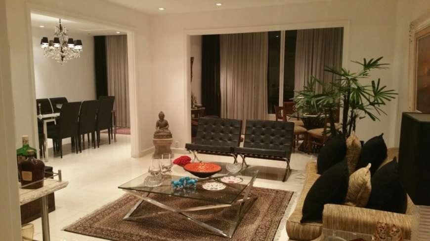 Rua Xavier da Silveira reformado 3 quartos praia lagoa metro conforto Bogoricin Prime (1)