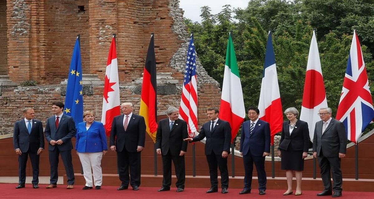 G7 do meio ambiente acordo de Paris Bogoricin Prime CAPA