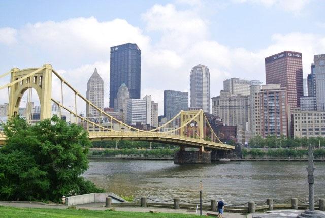 Pittsburgh Bogoricin Prime Interna