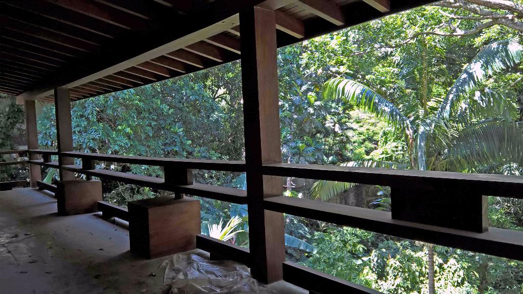 Gavea Rua Iposera casa jardins mata atlantica vista verde Bogoricin Prime (12)