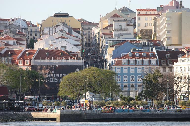 cais do sodre Lisboa BOGORICIN PRIME INTERNA