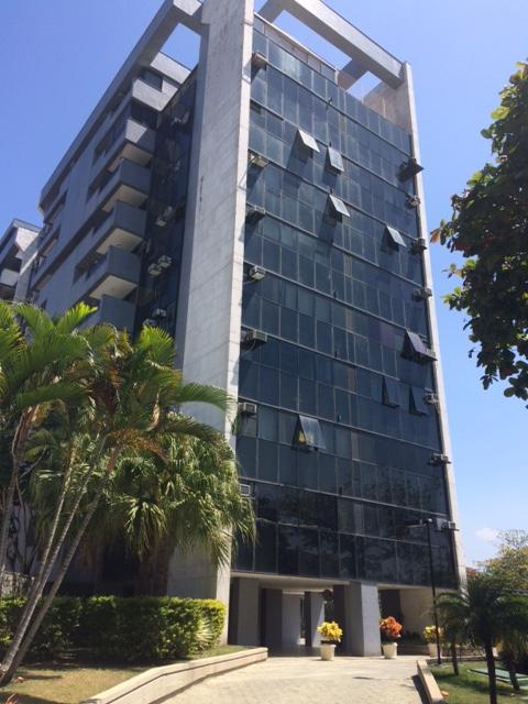 Barra da Tijuca Condominio Mandala 2 quartos suite Bogoricin Prime Mandala_Fachada