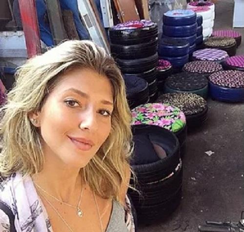 Isabela Rozental Bogoricin Prime foto interna