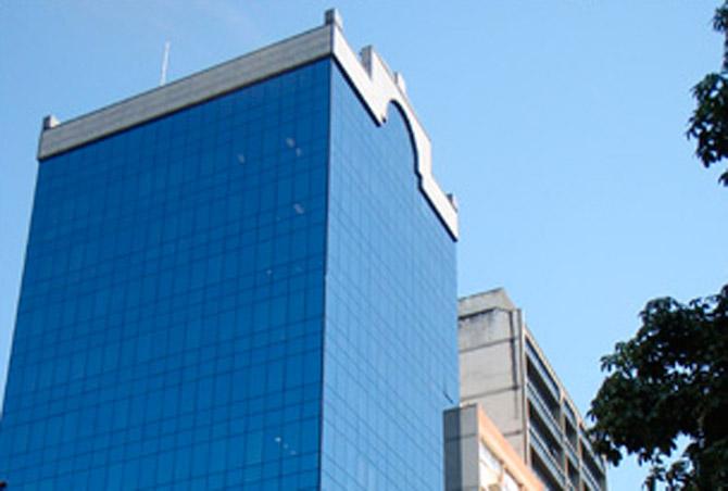 Leblon - Av. Ataulfo de Paina Leblon Offoce Tower andar corrido laje completa sala comercial Metrô Bogoricin Prime (37)
