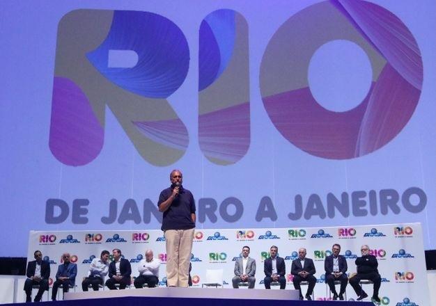 RIO de Janeiro a Janeiro Bogoricin Prime Foto Interna