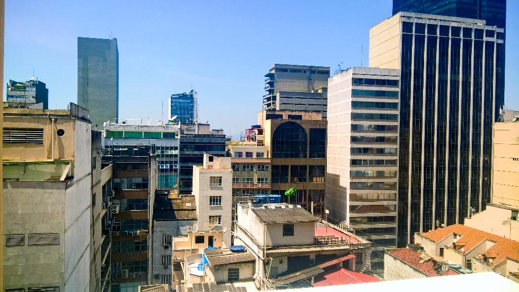 Centro Avenida Rio Branco espaço comercial salas Metro VLT Bogoricin Prime (14)
