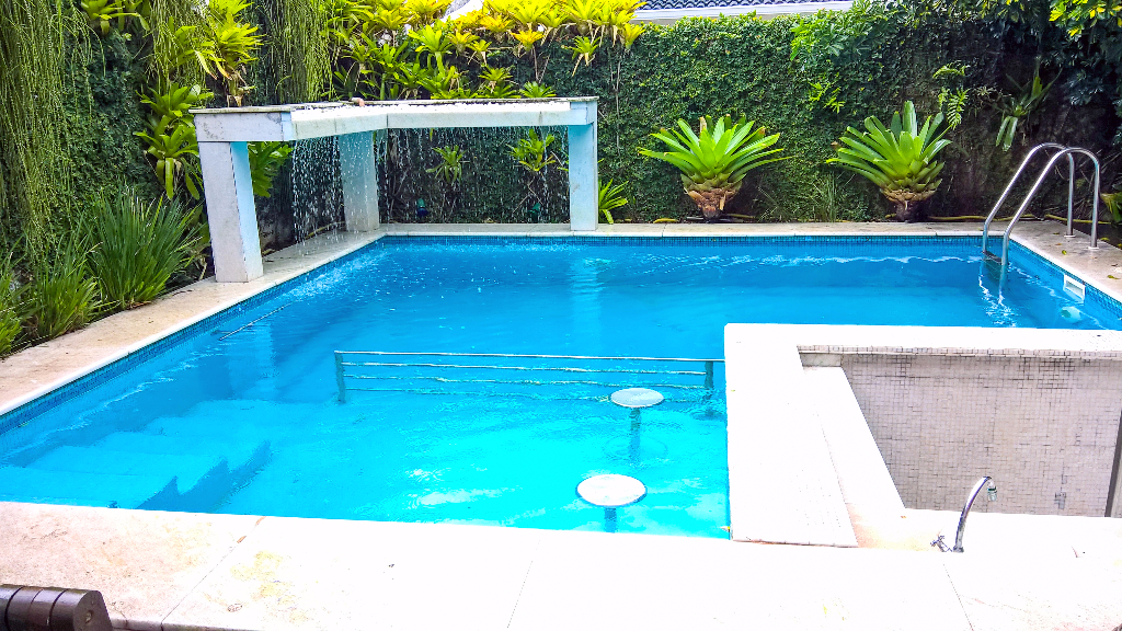 Recreio dos Bandeirantes Condominio Vivendas do Sol Casa triplex living suites piscina espaço gourmet sauna Bogoricin Prime (1)