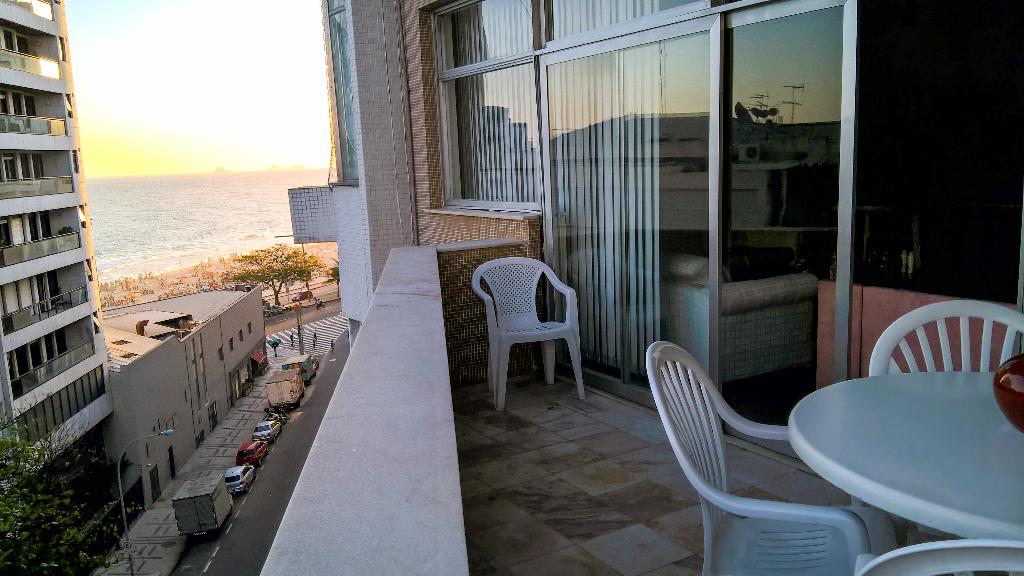 Ipanema Rainha Elizabeth Metro General Osorio Arpoador 4 quartos suite 175 m²garagem Mar Praia Bogoricin Prime (13)