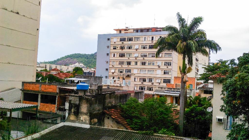 Botafogo Rua São Clemente Cobal Humaita 3 quartos 105 m² fundos Oportunidade Bogoricin Prime (26)