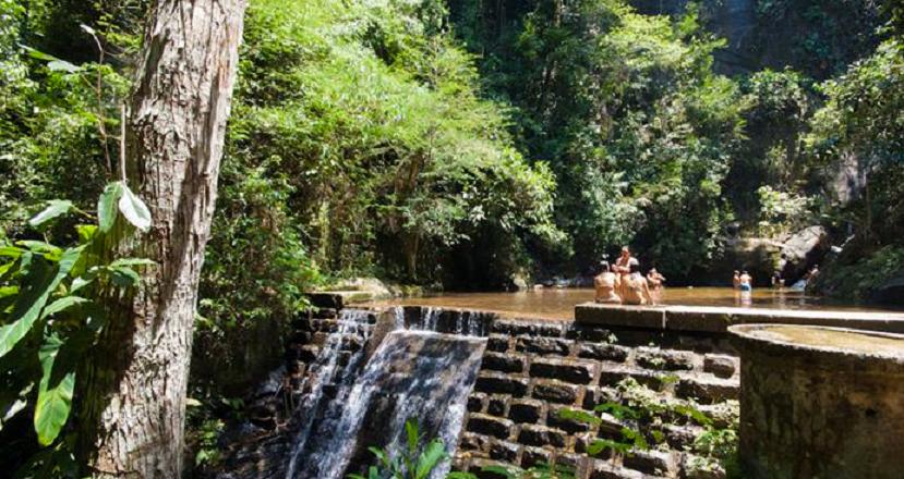 Cachoeira do Horto Cachoeira do Quebra CAPA Bogoricin Prime