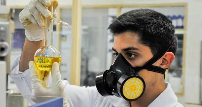 Controle biologico dfe pragas CAPA Bogoricin Prime