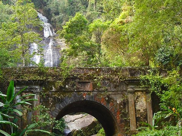 Floresta da Tijuca Cascatinha INTERNA Bogoricin Prime