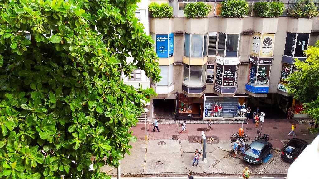 Ipanema Rua Visconde de Pirajá sala comercial vaga de garagem exclusivo Metro Bogoricin Prime (16)