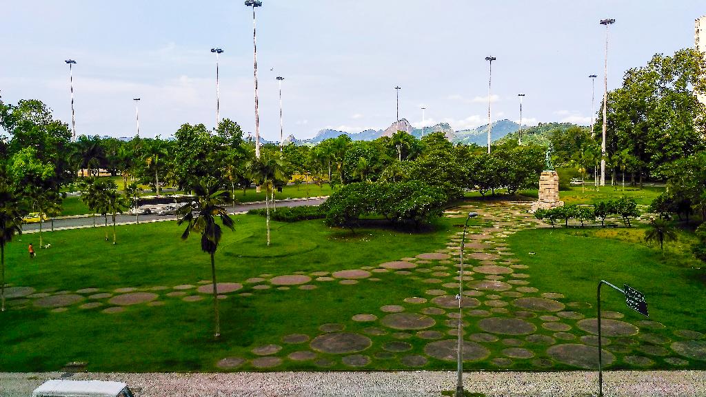 Praia do Flamengo Vista panoramica 3 quartos suite reformado garagem mar parque Metrô Bogoricin Prime (3)