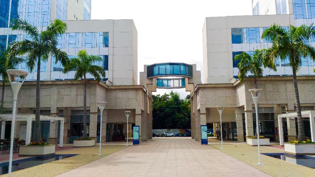 Barra da Tijuca Embaixador Abelardo Bueno Centro Metropolitano primeira locação Bogoricin Prime (9)