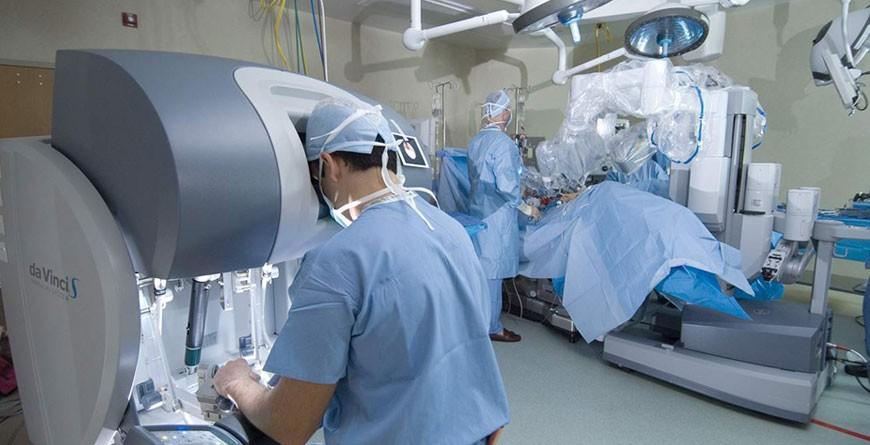 Robos na medicina Interna Bogoricin Prime