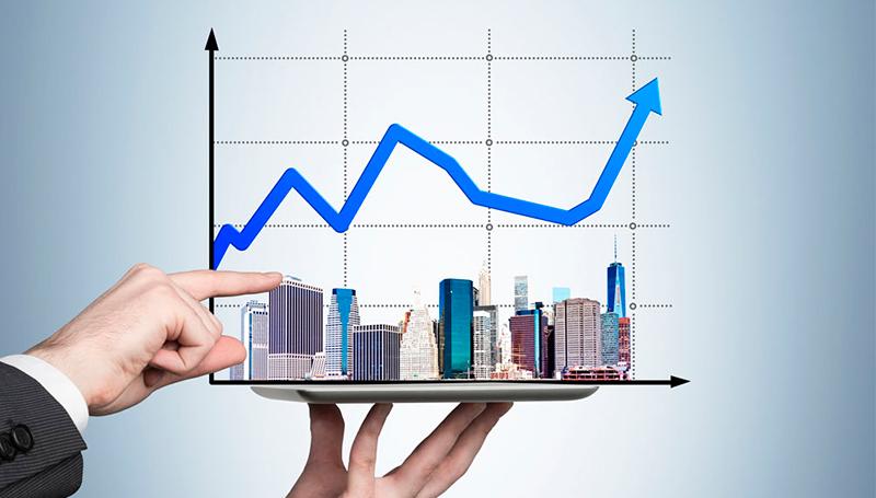 O Crescimento na procura por imóveis CAPA Bogoricin Prime