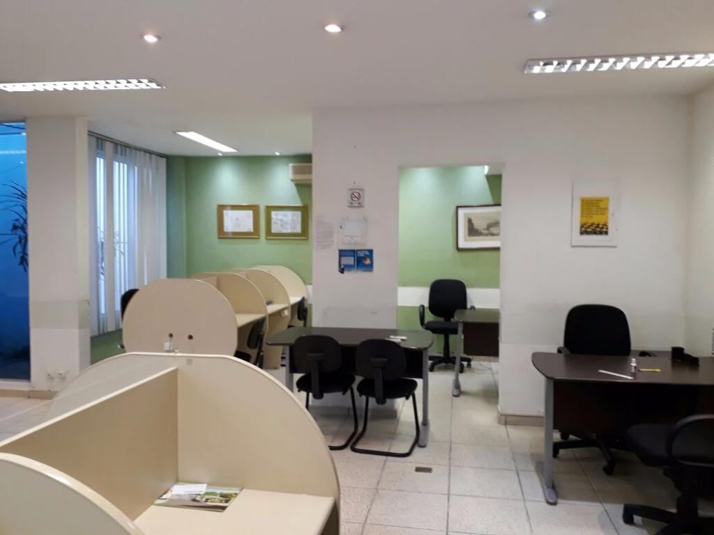 Centro Campo Grande Avenida Cesário de Melo Loja Lojão Sala Comercial Vão Livre Super Via BRT Conforto Bogoricin Prime (12)
