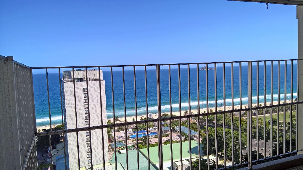 São Conrado vista mar pedra da gavea golfe clube varanda sacada 3 quartos suite closet vaga fashion mall Bogoricin Prime (1)