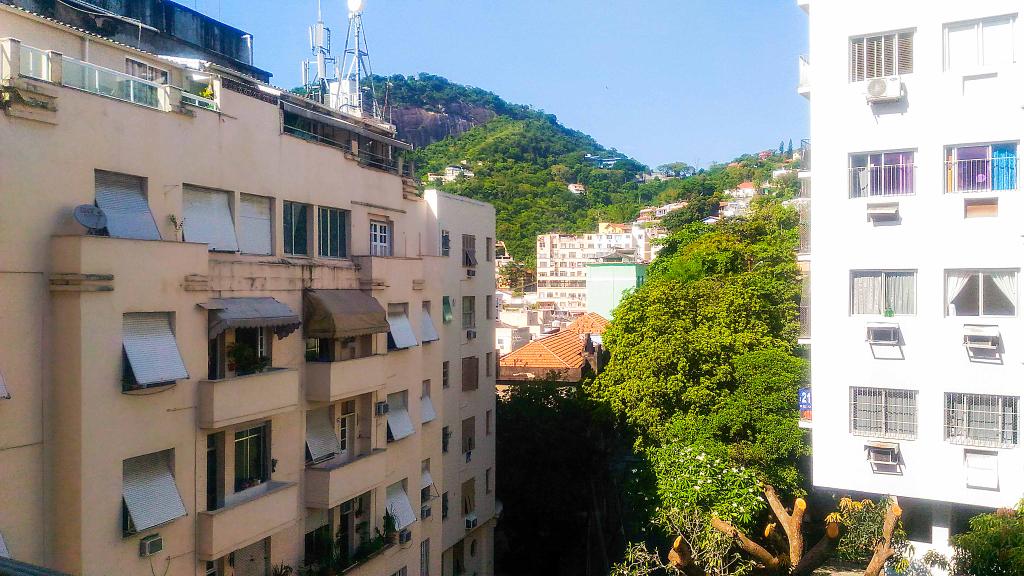 Gloria Rua Candido Mendes 2 quartos suite conforto metro Bogoricin Prime (21)