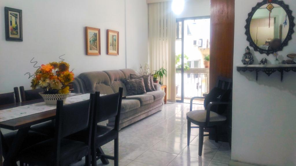 Botafogo Rua Paulino Fernandes 2 quartos suite varanda vaga garagem lindo comercio metro Bogoricin Prime (1)