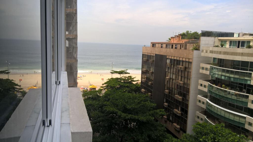 Leblon Rua Carlos Gois 4 quartos reformado suite praia metro Bogoricin Prime (2)